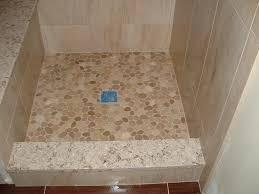 Sliced Pebble Tile Canada by Shower Olympus Digital Camera Granite Shower Base Education