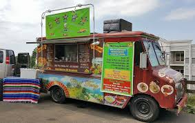 Chef Tony Delicias - Norwalk Food Trucks - Roaming Hunger