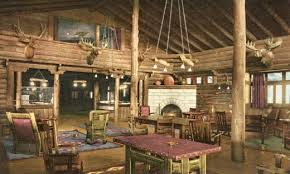 El Tovar Dining Room by One Hundred Years Of El Tovar Hotel And Hopi House Grand Canyon
