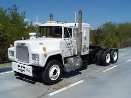 100 Mack Trucks History