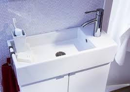 schmales waschbecken bild 11 schöner wohnen