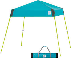 E-Z Up Canopy & Tents For Sale | DICK'S Sporting Goods Motorhome Magazine Open Roads Forum Truck Campers Tc And Awnings Outsunny 13 X Easy Canopy Pop Up Tent Light Gray Walmartcom Shop Ezup 10ft W L Square White Steel Popup At Amazoncom Abccanopy X10 Ez Up Instant Shelter Up Es100s 10 By Ez Awning Chrissmith Pop Uk Bromame Awnings Canopies 180992 Pyramid X 10ft Canopies Replacement Ebay