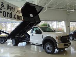 100 Dump Truck For Sale In Nc 2019 FORD F450 Cary NC 5005230133 CommercialTradercom