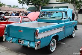 1957 Chevrolet Cameo Truck   55,56,57 Chevy And Gmc Pickups ... 1957 Chevrolet Cameo For Sale 75603 Mcg 1955 Chevy A Appearance Hot Rod Network 1956 Pickup Amazing Frameoff American Dream 195558 The Worlds First Sport Truck 1958 Stock Photo 20937775 Alamy Gateway Classic Cars 1656lou Forgotten Truckin Magazine Sale Classiccarscom Cc794320 Tubd Snub Nose Custom 43116