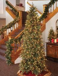Sensational Design 9ft Pencil Christmas Tree Ramdom2 Top 9 Best Fake Trees 2017 Bethlehem And