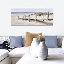 glasbilder wandbilder aus glas für wohnzimmer küche und flur