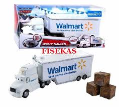 2014 Disney Cars Die Cast Wally Hauler Walmart Semi Truck NEW | EBay Walmartcom Radio Flyer Fire Truck Rideon And Fireman Hat Only Nikola One 2000hp Natural Gaselectric Semi Truck Announced Mart Test Aims To Slash Fuel Csumption On Big Rigs New Battery Time Archive Bmw M3 Forumcom E30 E36 Where Buy Cheap Car Rember Walmarts Efforts At Design Tesla Motors Club I Saw This Review While Searching For A Funny Shop Deka 12volt 1140amp Farm Equipment Battery Lowescom Plugs Hydrogenpowered Vehicles Are Finally Taking Offinside 12v Mp3 Kids Ride Car Rc Remote Control Led Lights Aux Sourcingmap Motorcycle Auto Accumulator Bracket