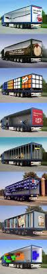 Funny Truck Advertisements - From Funny Pixels With ZortZort.com