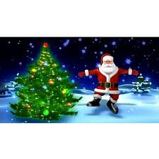 Christmas Tree Shop Erie Pa by The Holiday Window Scene Animator Hammacher Schlemmer