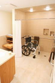 Handicap Accessible Bathroom Design Ideas by Best 25 Large Bathroom Design Ideas On Pinterest Inspired Large