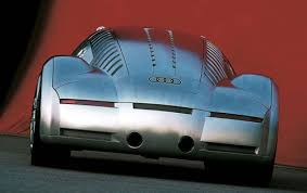 deco car design audi concepts spannerhead