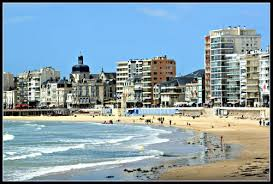 les sables d olonne map of les sables d olonne 85180 or 85100