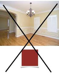 A Red Dining Room Is So Very Typical Look Into Other Color Options