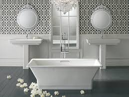 k 819 f62 rêve 5 5 foot freestanding bath kohler
