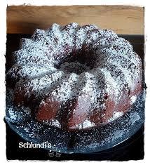 paradiescreme kuchen nougat schoko schlundis kuchen