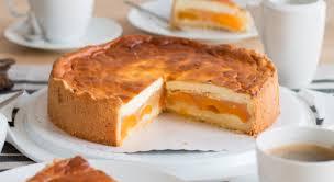 aprikosenkuchen nach großmutters