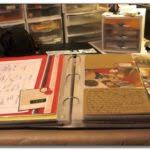 Scrapbook Ideas For History Projects