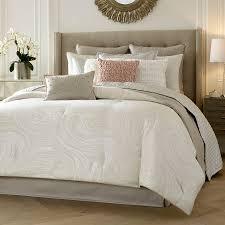 Lush Decor Belle 4 Piece Comforter Set by Candice Olson Mystic Comforter Set Candice Olson Pinterest