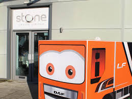 All GO For The Leyland Truck Trail – Stone Create