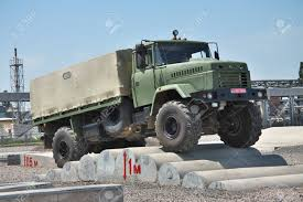 Kremenchug, Ukraine: KRAZ Military Truck On The Manufacturer's ... M813a1 6x6 5 Ton Military Cargo Truck Youtube Soviet Image Photo Free Trial Bigstock Navistar 7000 Series Wikipedia Pack By Jazzycat V 11 Mod For American Trucks Ultimate Classic Autos Standard All Wheel Drive Of 196070s Indian Army Apk Download Simulation Game M35 2ton Cargo Truck Bmy M923a2 Military 6x6 Truck Ton Midwest Equipment M925 For Sale C 200 83 1986 Amg M925a1 M35a2c Fully Restored Deuce And A Half