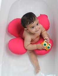 siège de bain pour bébé pomfitis 11116 papillon bébé siège de bain pour baignoire