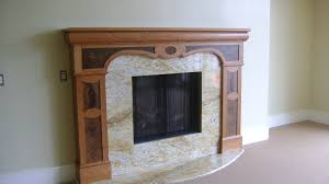 rock tops independence minnesota marble granite solid fireplace