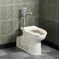 priolo 1 1 1 6 gpf ada everclean universal flushometer toilet