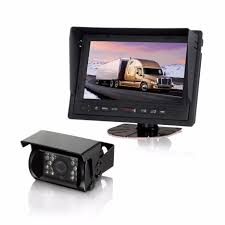 100 Atkinson Trucks Hot Item Rearview System For Scania Erf Foden Seddon Vision Security