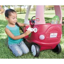 100 Little Tikes Princess Cozy Truck Buy Coupe In Magenta Online At Toy Universe