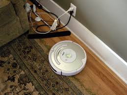Roomba For Hardwood Floors by Roomba Keepout Strips Don U0027t Keep Robot Vacuum Reviews