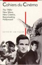 Cahiers Du Cinema 1960 1968 68 New Wave