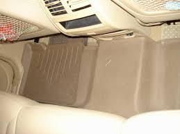 Weathertech Vs Husky Liners Floor Mats by 2011 Floor Liners New Discussion Husky Vs Weathertech Toyota