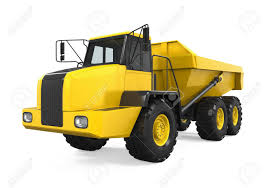 100 Articulating Dump Truck Articulated Isolated Stock Photo Picture And Royalty