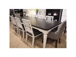 CA108 Table And Chairs With CA109C End 9 Piece Set