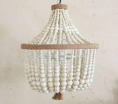 dahlia chandelier pottery barn kids