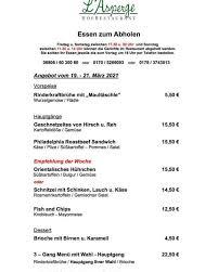 restaurant l asperge holzer straße 111 heusweiler 2021