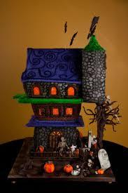 Bakery Story Halloween 2012 by Best 25 Haunted House Cake Ideas On Pinterest Halloween Cakes