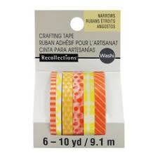 Halloween Washi Tape Australia by You Can Decorate Almost Anything With Washi Tape Our Favorite