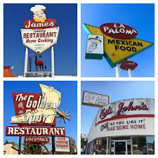 100 Truck Driving Schools In Los Angeles Offbeat LA The Oldest Surviving Restaurants A Master