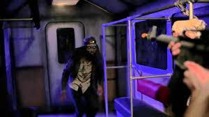 13th Floor San Antonio Tx by 13th Floor Chicago Zombie Apocalypse Live Youtube