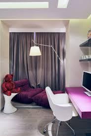 chambre enfant violet déco chambre enfant une chambre moderne en violet