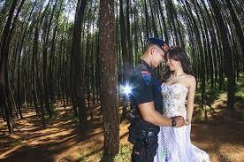 10 Spot Foto Keren Di Hutan Pinus Mangunan Jogja Yang Hits 2017