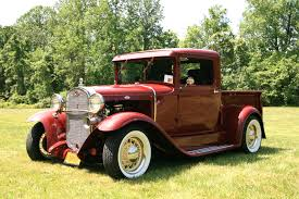 100 1931 Chevy Truck Ford Model A Pickup Model A Ford Pinterest Ford