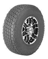 100 All Terrain Tires For Trucks Terra Grappler An Light Truck Radial OffRoad