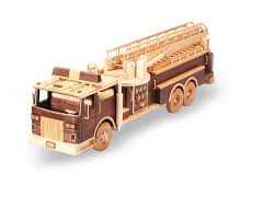 100 Model Fire Truck Kits PATTERNS KITS S 92 The