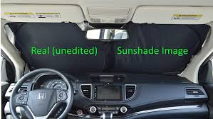 100 A1 Truck And Auto Amazoncom Shades Windshield Sun Shade Exact Fit Size Chart For