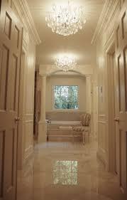 this bathroom is drool worthy features custom raised wall panels