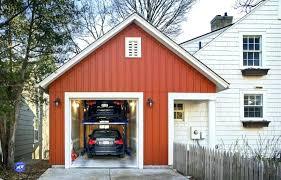Metal Garage With Apartment 4 Car Garage Dimensions Home Decor