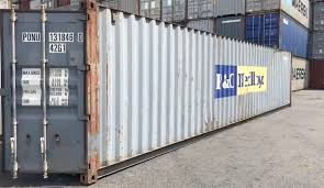 100 Shipping Container 40ft Shipping Containers