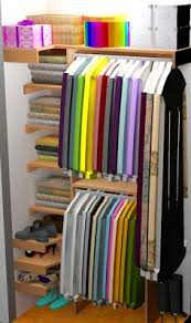 Free Closet Organizer Plans by Small Closet Organization Diy Small Closet Organizer Plans